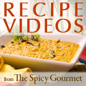 The Spicy Gourmet Recipes