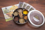 Spice Tiffin Gift Set