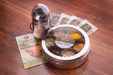 Premium Spice Tiffin Gift Set