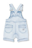Cargo Short Dungaree
