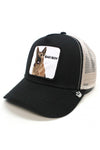 Bouncer Trucker Cap