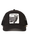 Be Reckless Trucker Cap