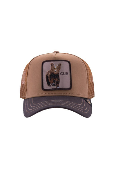 Cub Trucker Hat - Kids