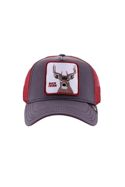 Fever Trucker Cap