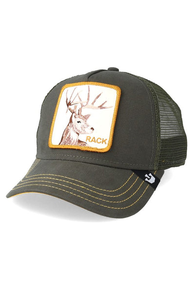 Rack Trucker Cap