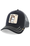 Squirrel Master Trucker Cap
