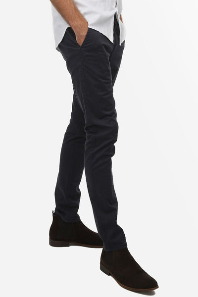 The Cuba Chino Pant Antique Navy