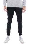 The Cuba Chino Pant Black