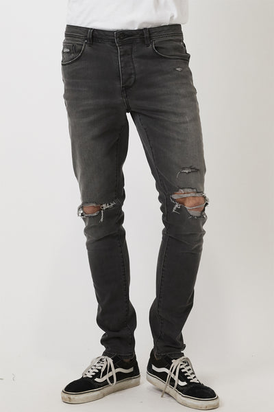The Tailor Fit B Damaged Jean