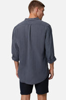 The Tennyson Linen L/S Shirt