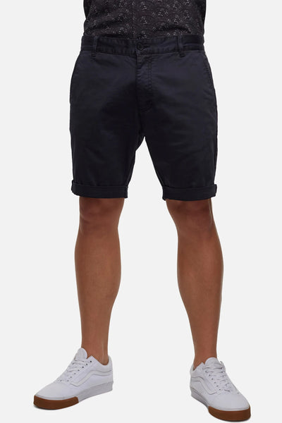 The Washed Cuba Short