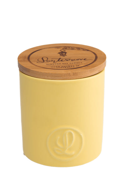 Lemongrass & Lime Soy Wax Candle 14.5oz