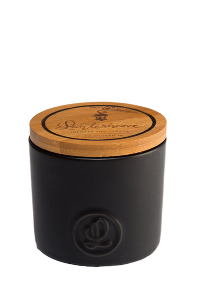Tobacco & Vanilla Soy Wax Candle 8oz