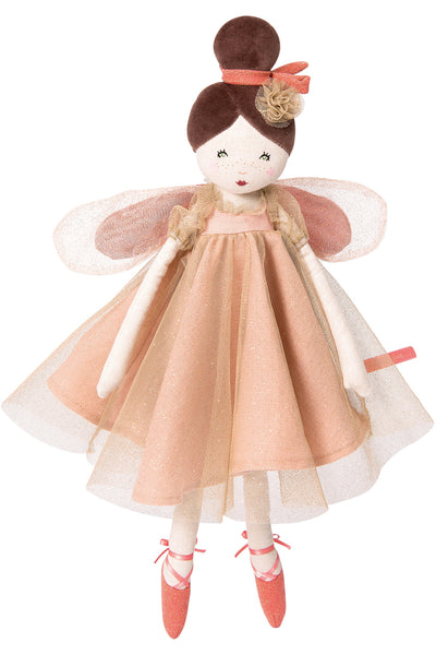 Enchanted Fairy Doll