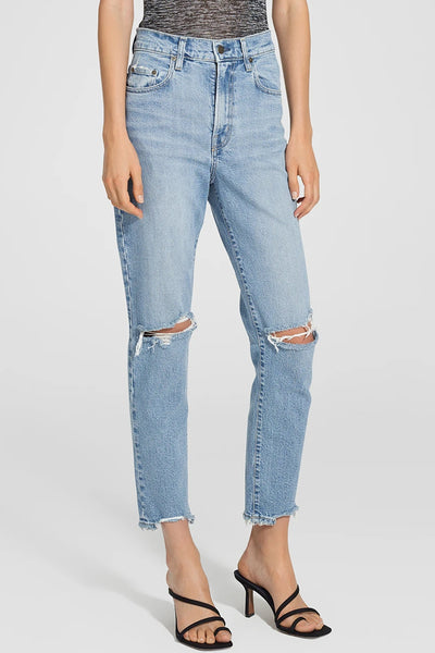Frankie Jean Ankle Stretch - Serene