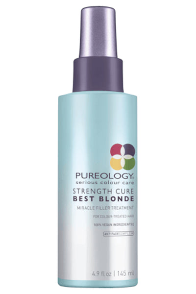 Strength Cure Best Blonde Miracle Filler