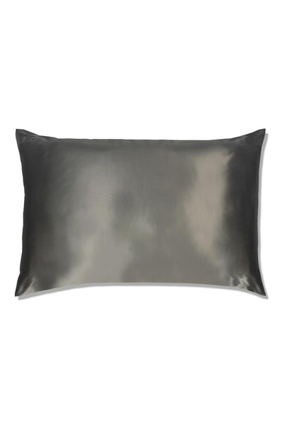 Queen Pillowcase Charcoal