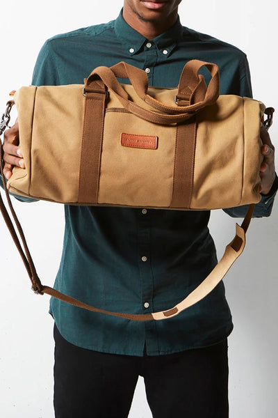 No Limits Duffle Bag