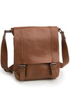 Riley Messenger Bag