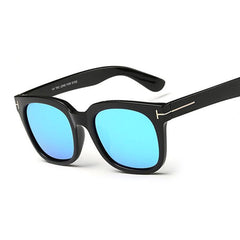 Polarized Blue Shades