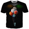 Image of ASTRONAUT BALLOON TEE