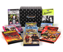 Laden Sie das Bild in den Galerie-Viewer, Seitenhirsch 33CD Box-Set