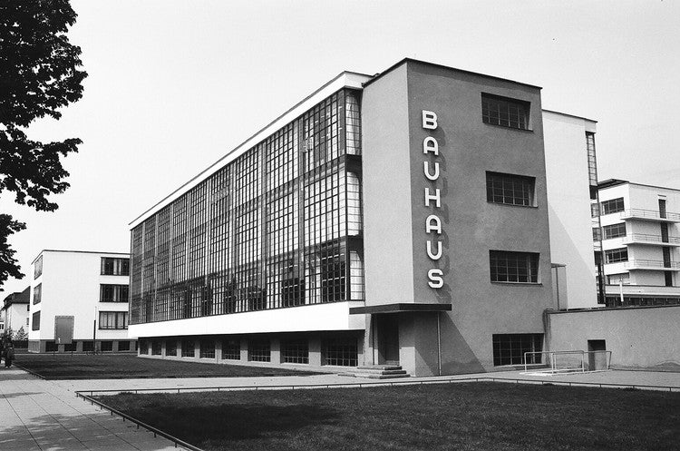 Make a Bauhaus a Home