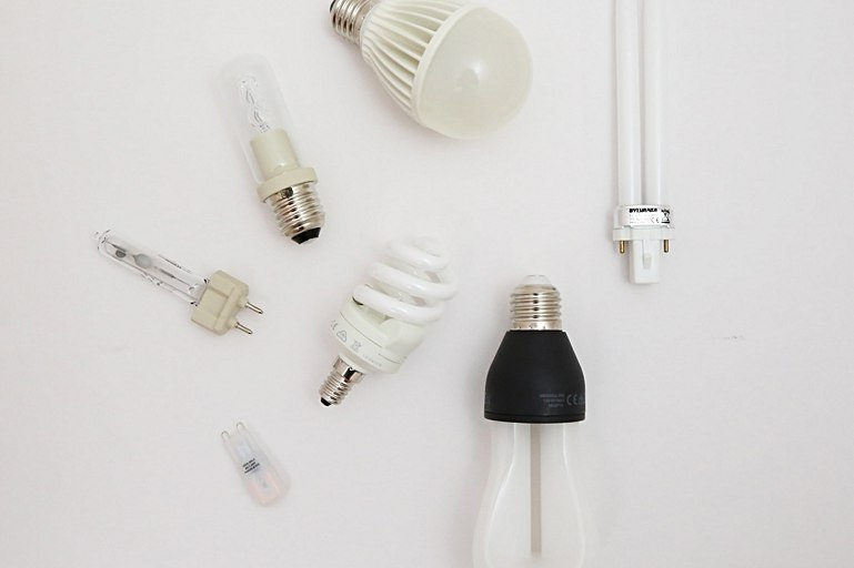 How to: Choose the right light bulb