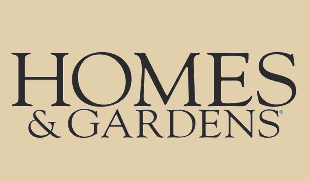 In the Press: Homes & Garden