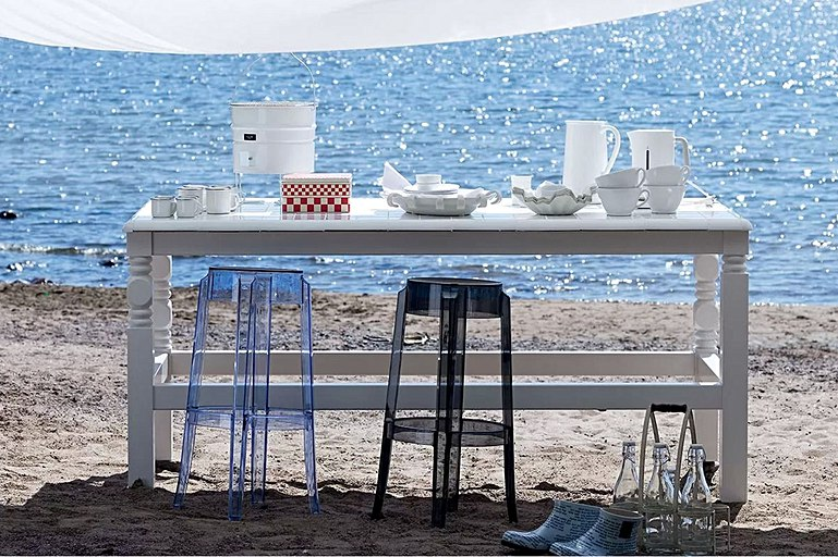 On trend: Alfresco Dining