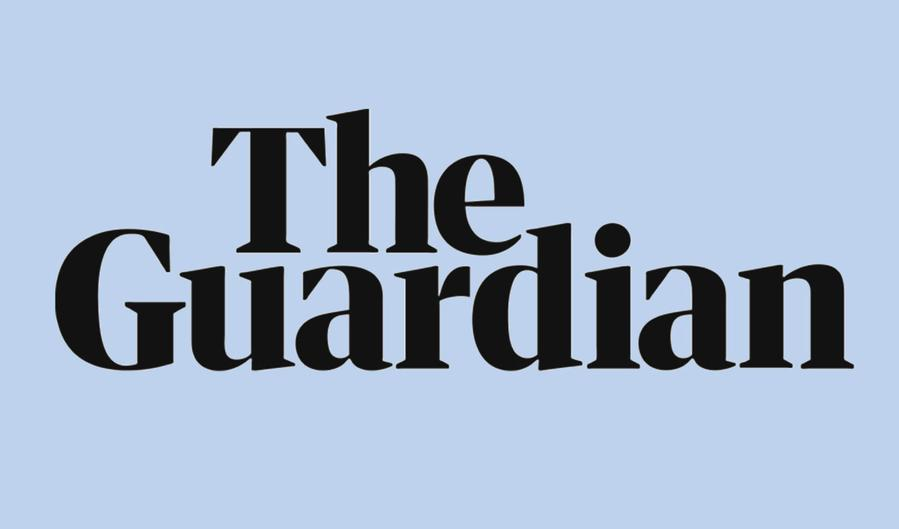 In the Press: The Guardian