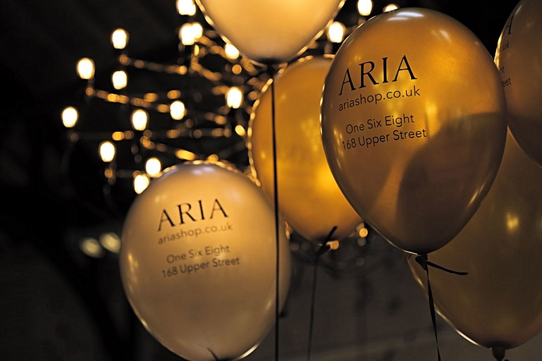 What's On: After hours at Aria