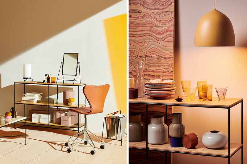 The Age Of Nostalgia | Mid-Century Design Classics