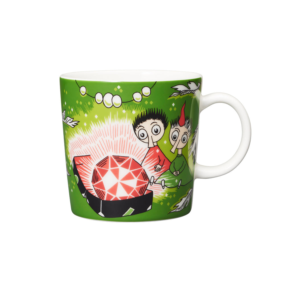 Thingumy & Bob & King's Ruby Mug