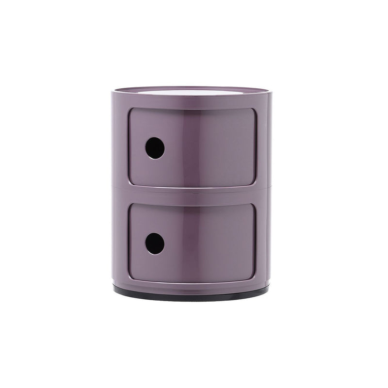 Componibili 2 Tier Purple