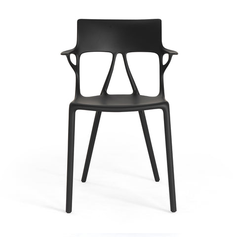 Curva Stool - Magazine Rack