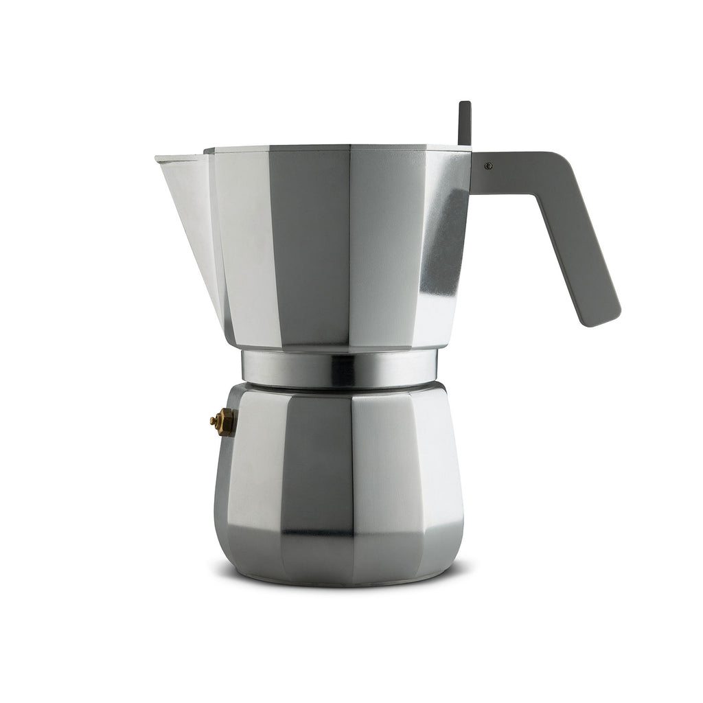 Moka Espresso Coffee Maker, 9 Cups