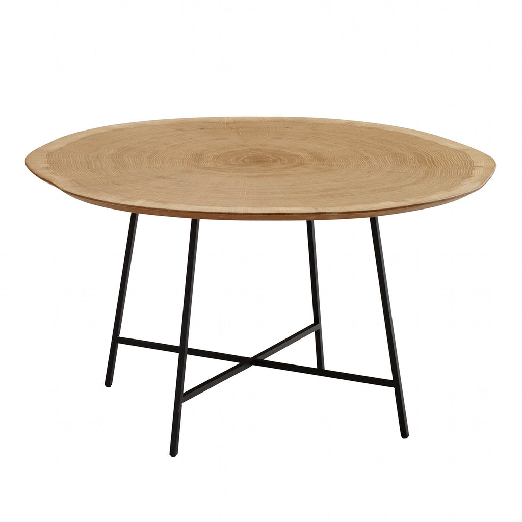 Alburni Lucidipevere Occasional Low Table