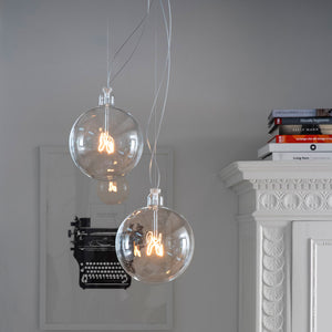 Bulbo57 Suspension Light