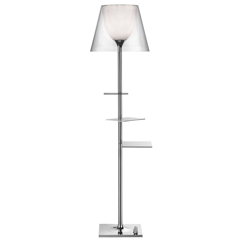 Bibliotheque Nationale Floor Lamp
