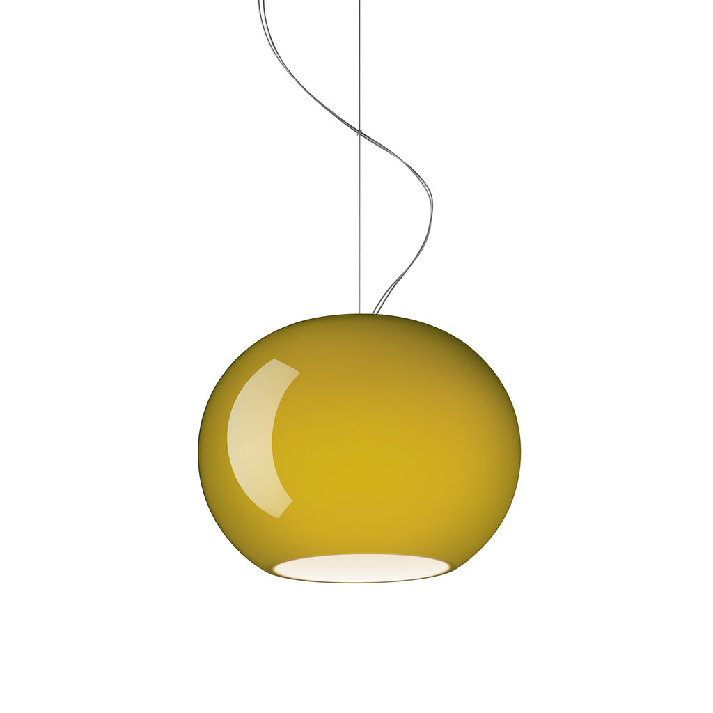 Buds 3 Pendant Light, Bamboo Green