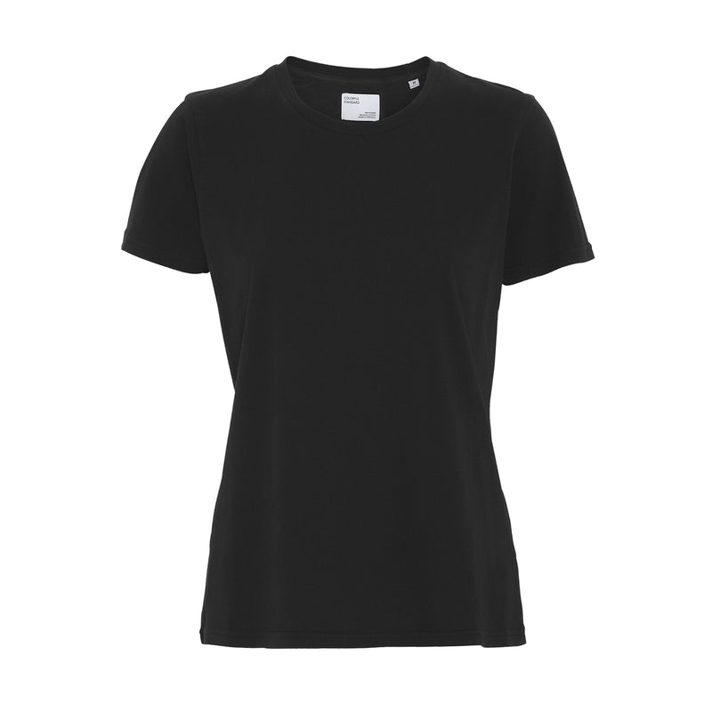 Women's Light Organic Cotton T-Shirt