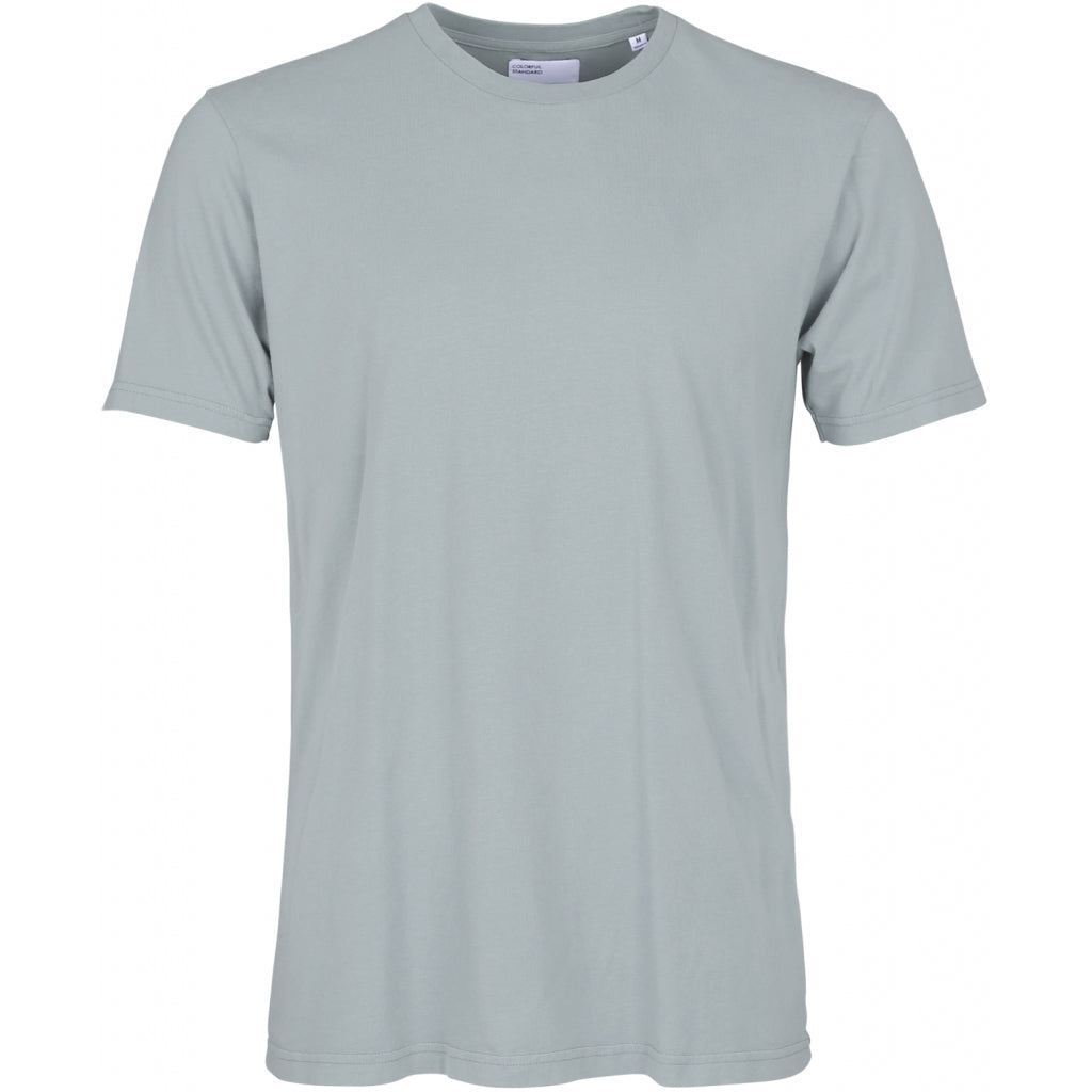 Unisex Classic Organic T-Shirt, Powder Blue