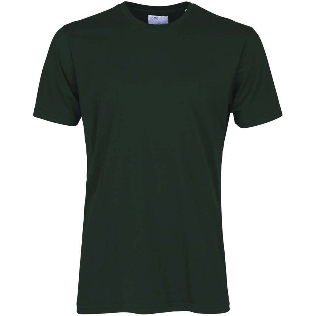 Unisex Classic Organic T-Shirt, Hunter Green