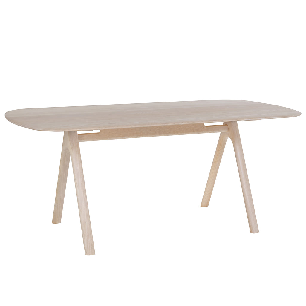 Corso Dining Table, Solid Ash