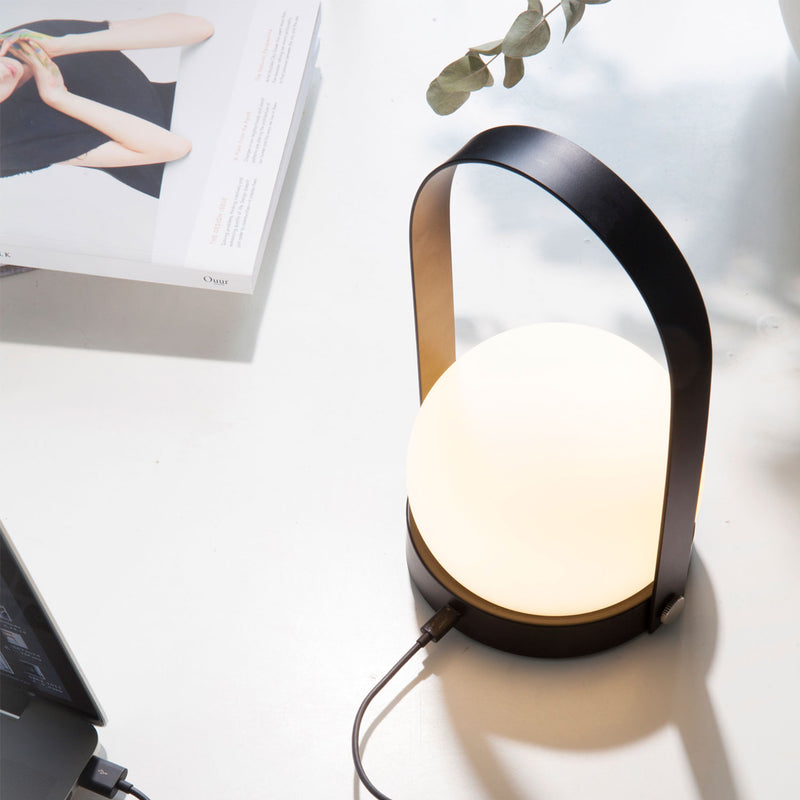 Carrie LED Portable Lamp