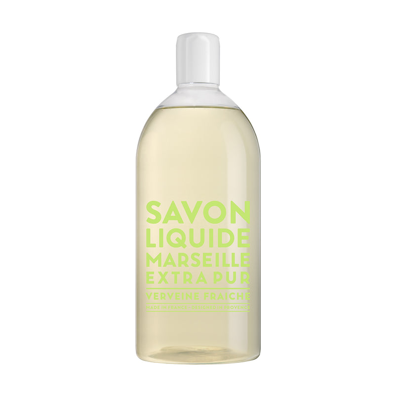 Liquid Marseille Soap, 1L
