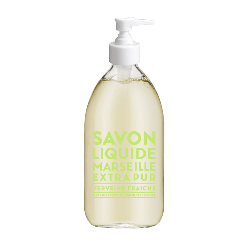 Liquid Marseille Soap, 500ml