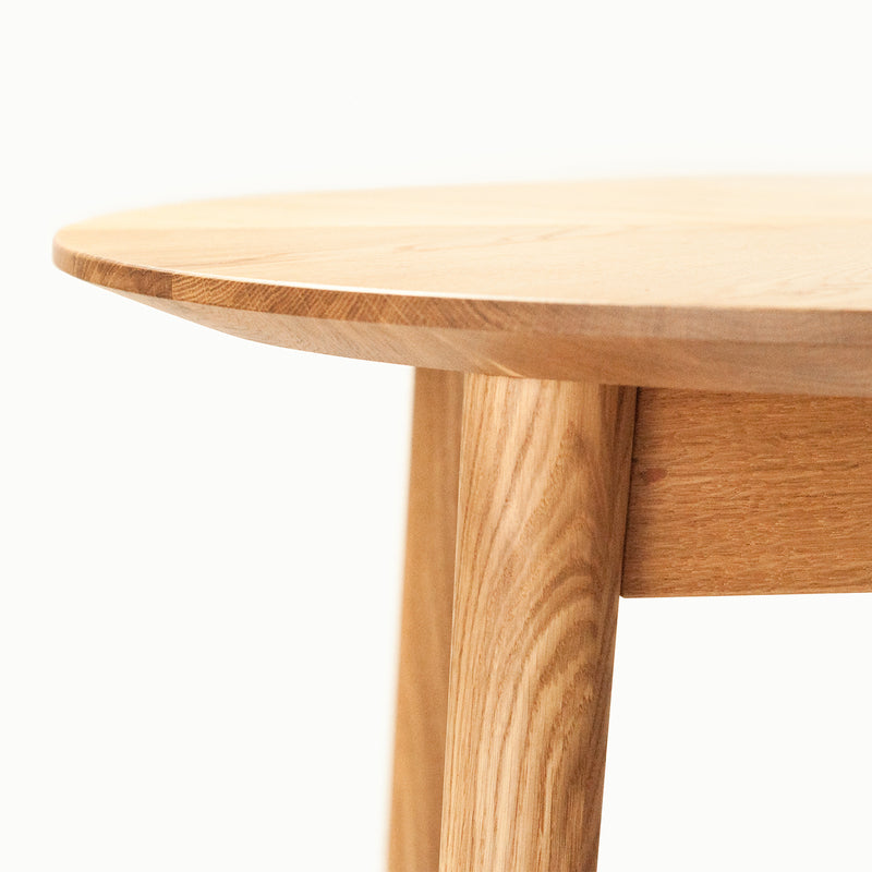 Rio Extendable Dining Table, Oak