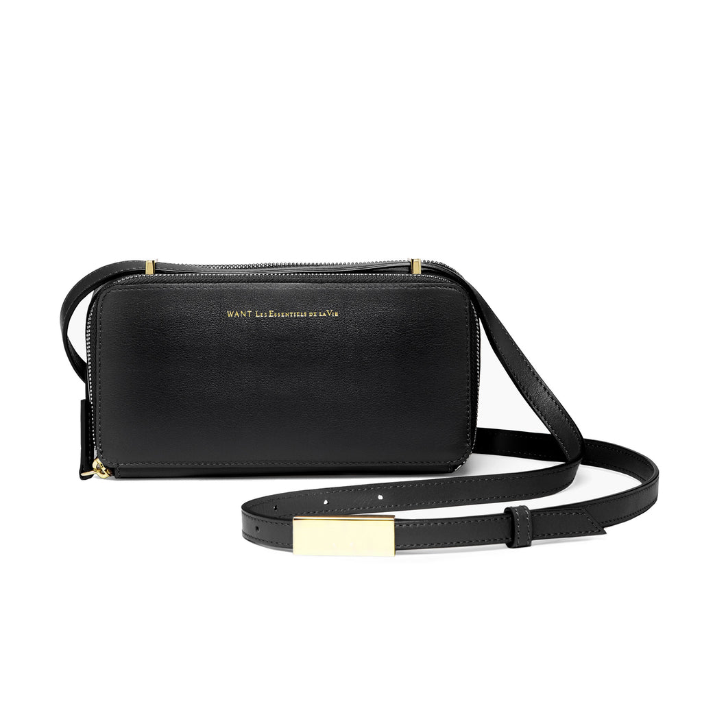 Demiranda Bag - Black